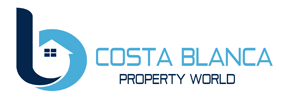 Costa Blanca Property World Logo
